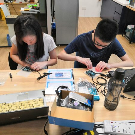 Arduino Essential Class – Basic Level 1