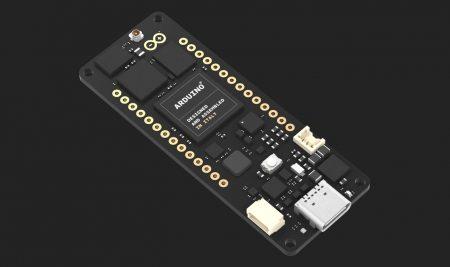 Arduino New IoT Development Board